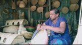 সখীপুরে প্লাস্টিক পণ্যের দাপটে ঐতিহ্যবাহী বাঁশ-বেত শিল্প এখন সঙ্কটাপন্ন