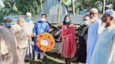 আজ দানবীর হায়েত আলী সরকারের ৪৩তম মৃত্যুবার্ষিকী পালিত